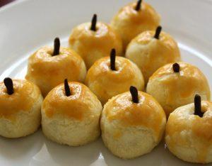 Resep Kue Nastar Nanas Lembut 3 wujud Sederhana