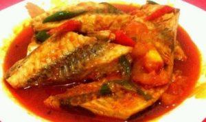 Resep Pindang Tongkol enak Variasi Masakan Ikan Sederhana Praktis