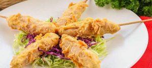 Resep Sempol Ayam, Sempol Ayam Crispy, dan Cara untuk Saus Sambal
