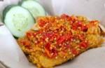 Resep Ayam Geprek Crispy pengalaman Sambal Bawang
